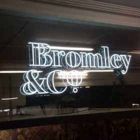 Bromley & Co Sign